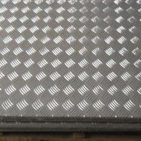1100防滑花紋鋁板
