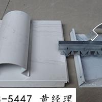 供应加油站防风铝条扣吊顶厂家_德普龙天花