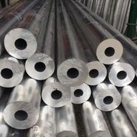 6061-T6铝管 85壁厚6.5铝管销售