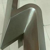 单双弯曲造型铝单板-铝板厂家