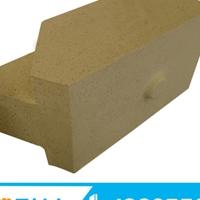 高铝质耐火砖厂家出售定做异型砖