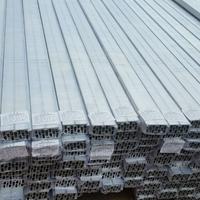 轨道交通工业铝型材