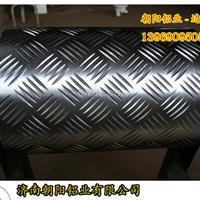 5mm厚五條筋防滑鋁板廠家直銷
