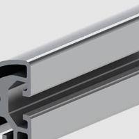 厂家定制4040R工业铝型材,工作台铝型材