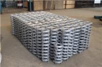压力铸造零件 铝压铸件