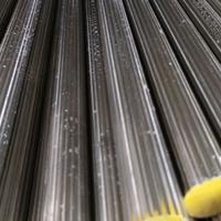 60616063滚花铝棒 直纹网纹拉花实心铝棒