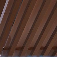 惠州木纹铝方通厂家直销
