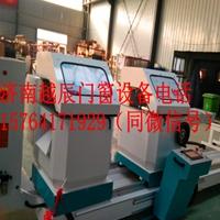 陕西汉中市平开窗制作设备报价平开窗机器