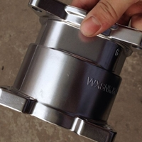 铝加工件抛光机氧化抛光机