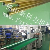 工业管材,6米单支管材包装机