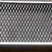 冲孔板冲孔拉网板铝冲孔拉网板厂家价格