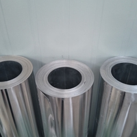 电厂用0.4mm保温铝卷