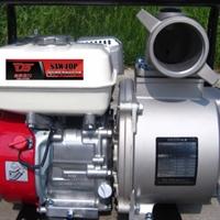 汽油水泵4寸报价