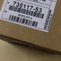 ROD431.020-2048内置编码器538727-03