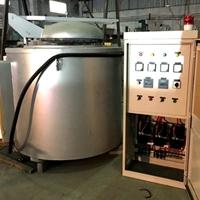 铝合金坩埚炉 铝合金熔炼炉保温炉 坩埚炉