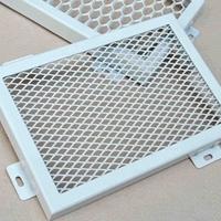 拉网铝单板木纹彩绘粉末喷涂铝单板