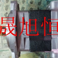 DAIKIN大金变量柱塞泵