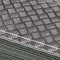 五条筋铝板1.5mm多少钱一吨