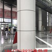 福州包柱形铝单板