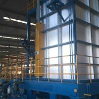生产各种规格铝合金淬火炉,时效炉。