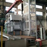 生产各种规格燃气熔铝炉