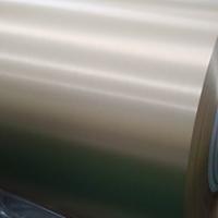 彩涂铝卷可以涂哪些颜色?