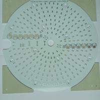 宏毅专业生产可调光天花灯,射灯铝基板