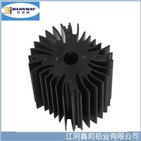 江苏工业太阳花型材来图来样开模生产