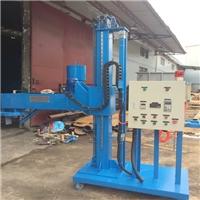 铝水精炼机 铝水除渣机 精炼除气设备
