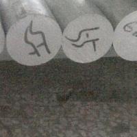 材质2A12  状态T4  直径150  铝合金棒