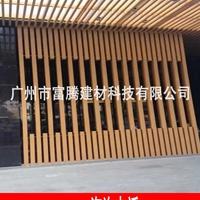 建筑幕墙铝方通 弧形铝方通厂家