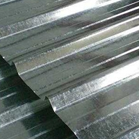压型铝板保温铝卷防锈铝皮铝带