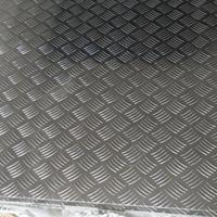 大五条筋花纹铝板