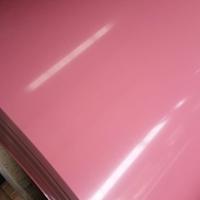 彩铝卷 彩铝板 铝镁锰板