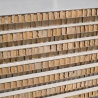 专业阻燃纸蜂窝板 价格优惠质量可靠