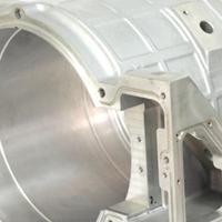 新动力汽车电机壳、铝合金水冷电机壳