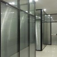 办公玻璃隔断价格