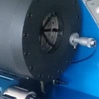 金属成型设备 扣压机