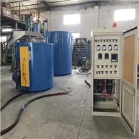 井式气体氮化炉 井式碳氮共渗炉 热处理炉