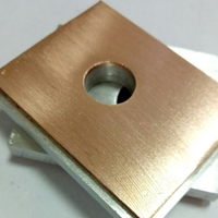 铜铝复合板铜铝复合材长期供应