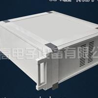 杰高電子供應儀器儀表機箱 鋁氧化機箱