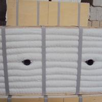 供应1450含锆硅酸铝陶瓷纤维毯