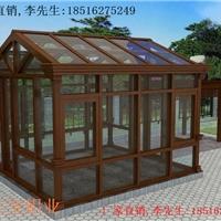 玻璃阳光房造价多少阳光房设计效果图