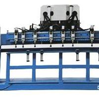 建筑铝模板铣槽设备