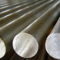 进口AlMgSi1铝棒 附原厂证书