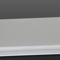 铝条扣规格厚度加油站300面防风铝扣板厂家