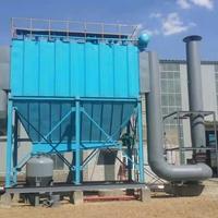 佳业厂家生产高效制药厂除尘器设备