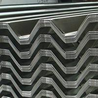 900型压型瓦楞铝卷铝板屋面板