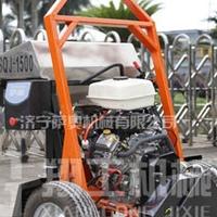 翔工机械供应全自动井盖切割机