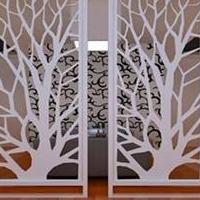 雕刻镂空铝单板多少钱一平方 铝单板厂家